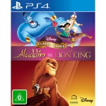 Disney Classic Games – Aladdin and The Lion King - Packshot 1
