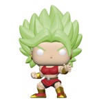Dragon Ball Super - Super Saiyan Kale Pop! Vinyl Figure - Packshot 1
