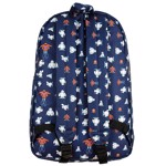 Disney - Big Hero 6 Baymax Blue Loungefly Backpack - Packshot 2