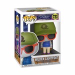 Disney - Pixar - Onward - Wilden Lightfoot Pop! Vinyl Figure - Packshot 2