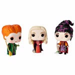 Hocus Pocus - Sanderson Sisters With Brooms Pop! Vinyl Figure 3-Pack - Packshot 1