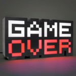 Game Over Light - Packshot 4