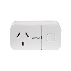 Vivitar Wireless Remote Plug