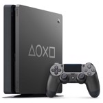 PlayStation 4 1TB Limited Edition Days of Play Console
