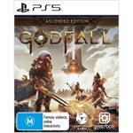 Godfall Ascended Edition - Packshot 1