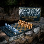 Game of Thrones - Collector's Chess Set - Packshot 5