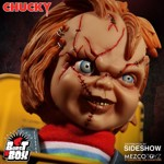 Child's Play - Burst-A-Box: Scarred Chucky - Packshot 3