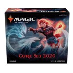 Magic The Gathering - TCG - Core Set 2020 Bundle - Packshot 1