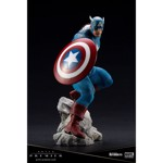 Marvel - Super Soldier Captain America ARTFX Premier series Statue - Packshot 4