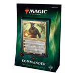 Magic the Gathering - Commander 2018 Planeswalker Deck (Assorted) - Packshot 2