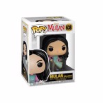 Disney - Mulan (2020) - Mulan Villager Pop! Vinyl Figure - Packshot 2