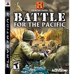 History Channel: Battle for the Pacific - Packshot 1