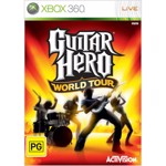 Guitar Hero World Tour - Packshot 1