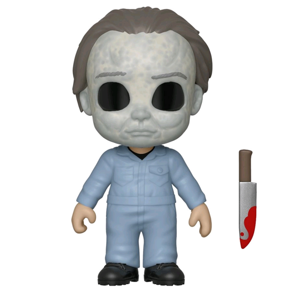 Halloween - Michael Myers 5-Star Vinyl Figure - Packshot 1