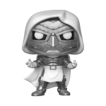 Marvel - Doctor Doom ECCC2020 Pop! Vinyl Figure - Packshot 1