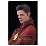 DC Comics - The Flash - Flash TV Barry Allen Figure - Packshot 2