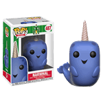 Elf - Narwhal Pop! Vinyl Figure - Packshot 1