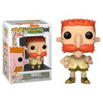 The Wild Thornberrys - Nigel Thornberry Pop! Vinyl Figure - Packshot 1