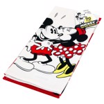 Disney - Mickey Mouse - Mickey and Minnie Pinache Tea Towel 2 Pack - Packshot 1