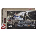 Ghostbusters Plasma Series Ecto-1 Collectible Vehicle - Packshot 2
