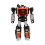 Transformers - Transformers War for Cybertron: Siege Voyager Class Soundblaster - Packshot 6