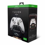 Power A - Xbox One - Fusion Pro Wired Controller - White - Packshot 6