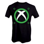 Xbox Power Icon T-Shirt - XS - Packshot 1