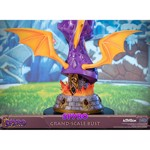 "Spyro the Dragon Grand-Scale 15"" Resin Bust - Packshot 6"