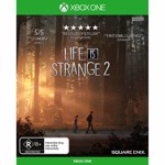 Life is Strange 2 - Packshot 1