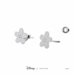 Disney - Mulan - Sakura Short Story Silver Stud Earrings - Packshot 3