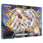 Pokemon - TCG - Kangaskhan GX Box  - Packshot 1