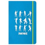 Fortnite - Dance Chart Flexibound Hardcover Journal - Packshot 1
