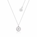 Disney - Frozen 2 Disney Couture Snowflake April Diamond Birthstone Necklace - Packshot 1