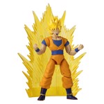Dragon Ball Z - Super Saiyan Goku Power Up Pack Figure - Packshot 2