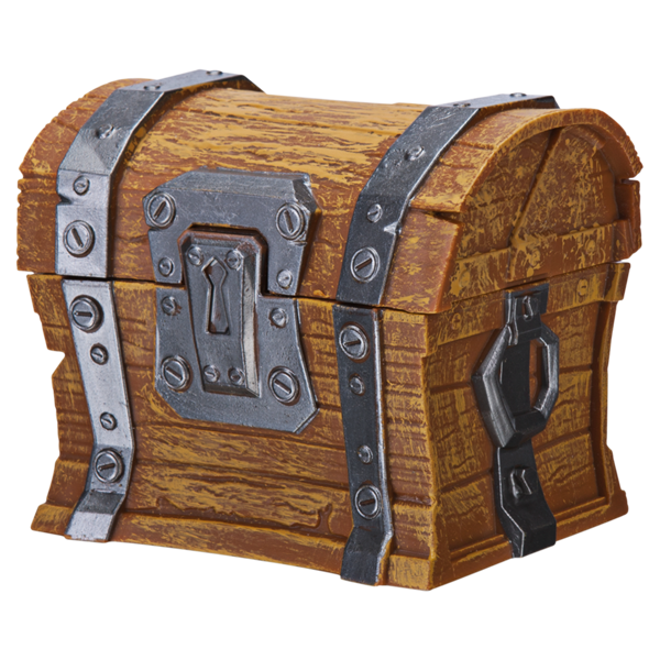 Fortnite - Loot Chest Collectible Accessory Blind Box - Packshot 1