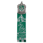 Harry Potter - Slytherin Crest Bookmark - Packshot 1