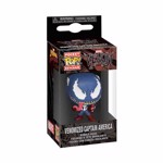 Marvel - Venomized Captain America Pocket Pop! Keychain - Packshot 2