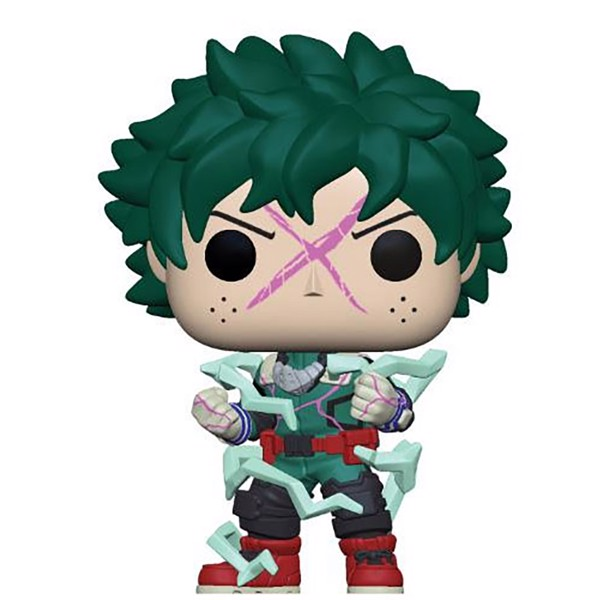 My Hero Academia - Deku (Full Cowl) Pop! Vinyl Figure - Packshot 1