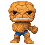 Fantastic Four - The Thing Pop! Vinyl Figure - Packshot 1