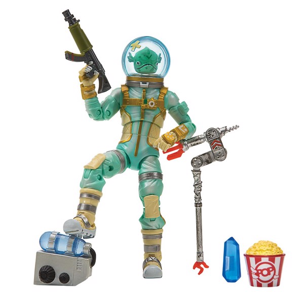 Fortnite - Leviathan Action Figure - Packshot 5