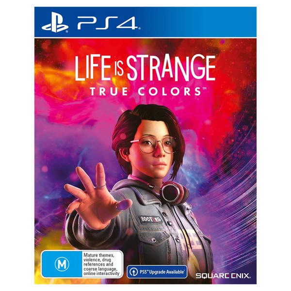 Life is Strange True Colors - Packshot 1