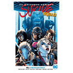 DC Comics - Suicide Squad: The Black Vault Vol.1 Graphic Novel - Packshot 1