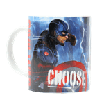Marvel - Captain America: Civil War Mug - Packshot 2