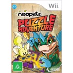 Neopets Puzzle Adventure - Packshot 1