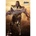 "Marvel - Avengers 4: Endgame - Thanos 12"" 1/6 Scale Action Figure - Packshot 5"