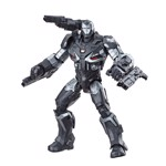 "Marvel - Avengers: Endgame Legends Series War Machine 6"" Figure - Packshot 1"