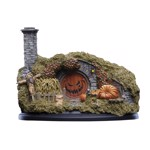The Lord of The Rings - Hobbit Hole - Halloween #16 Bagshot Row Diorama - Packshot 1