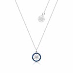 Disney - Frozen 2 Disney Couture Snowflake September Sapphire Birthstone Necklace - Packshot 1