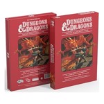 Dungeons & Dragons - Red Box 1000 Piece Puzzle - Packshot 1