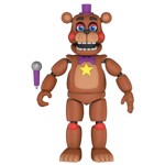 Five Nights at Freddy's - Rockstar Freddy Action Figure - Packshot 1